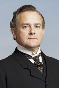 I am Robert, Earl of Grantham!