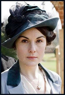 I am lady mary!