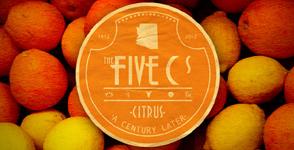 Five C's Citrus Med Foc