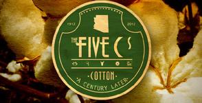 Five C's Cotten Med Foc