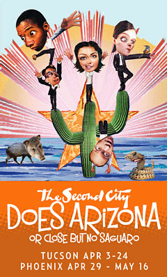 ATC Second City Does Arizona
