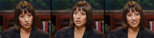 Dr. Elizabeth Celania-Fagen