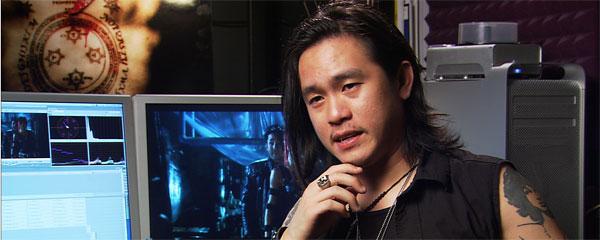 Pearry Teo filmmaker