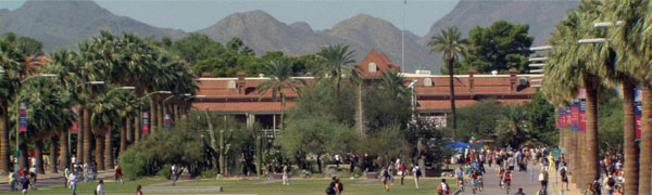 University of Arizona, Old Main