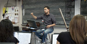 Alberto Ranjel