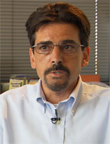 Andrew Singlelakis, the deputy director of Tucson's Department of Transportation