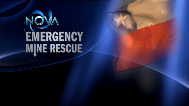 NOVA Emergency Mine Rescue