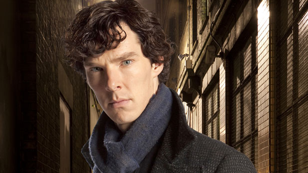 MASTERPIECE Sherlock: A Study in Pink