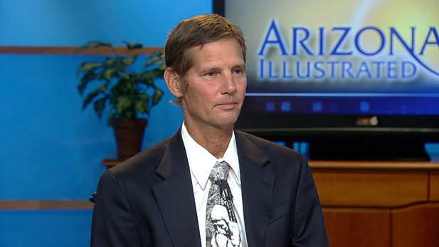 Bill Buckmaster has an informative interview with Republican Steve Kozachik of Tucson City Council, Ward 6.