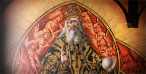 Secrets of the Divine