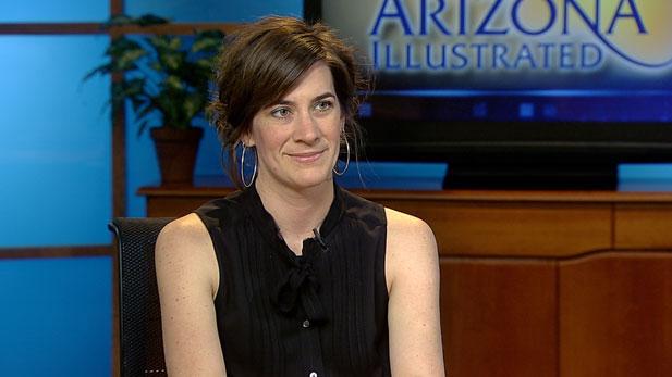 Lisette DeMars, membership coordinator for Local First Arizona.