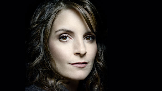 Tina Fey is awarded the Mark Twain Prize