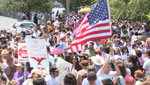 Arizona Illegal Immigration law sparks protests