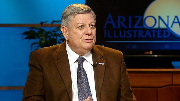 Ron Shoopman, Southern Arizona Leadership Council