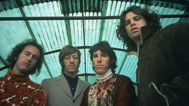 American Experience The Doors