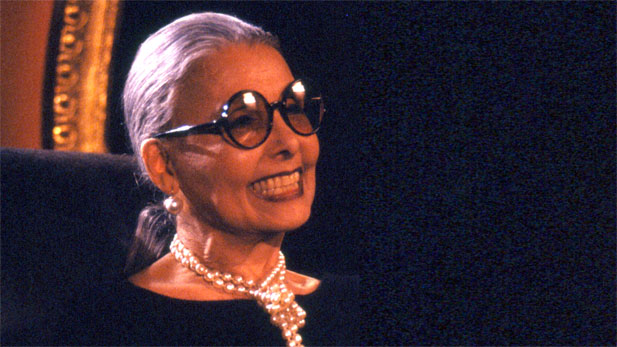 Lena Horne tribute special