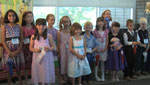 PBS Kids Go Reading Contest 2010