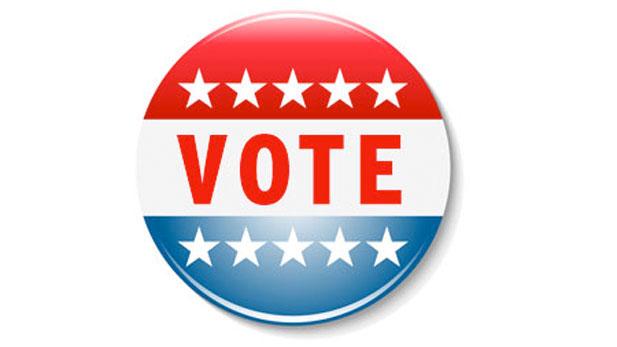 vote button spot