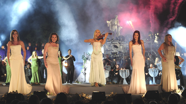 Celtic Woman Songs from Heart
