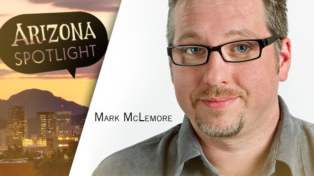 Az Spotlight Mark McLemore