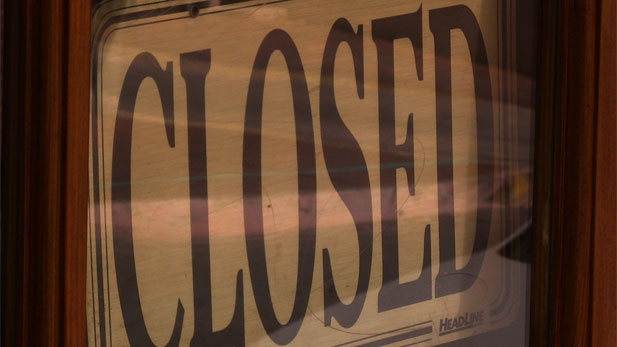 Lawmakers have until midnight April 8 to agree on a budget or the government will shut down.