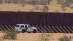 Border Fence patrol