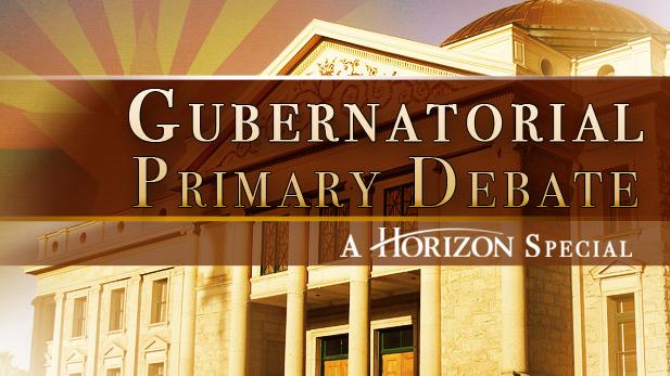 Horizon Special Gubernatorial Primary