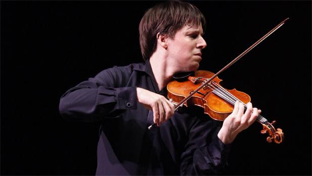 Live Lincoln Center Joshua Bell