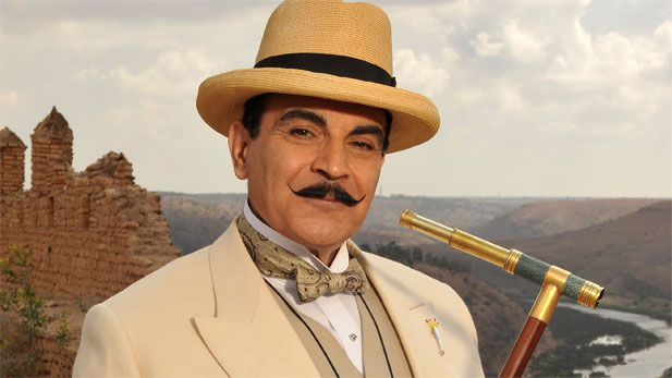 Masterpiece Poirot: Appointment with Death