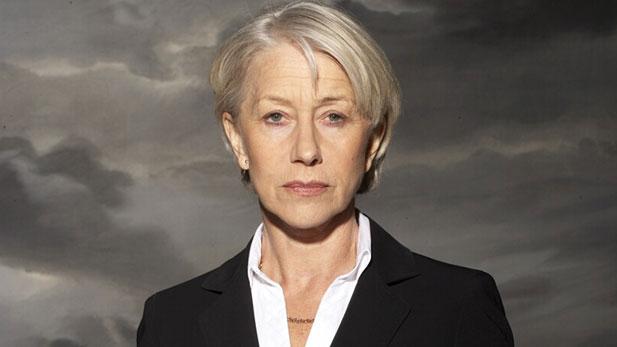 Prime Suspect- Helen Mirren