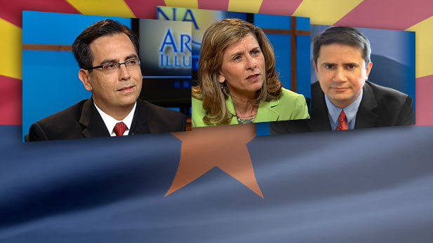 Arizona Attorney General Democratic Primary Discussion