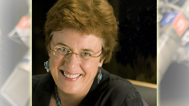 NPR Host Liane Hanson to Retire