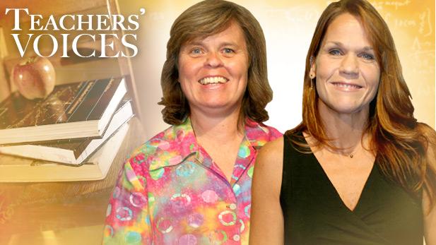 Teachers' Voices Kohl and Boschert