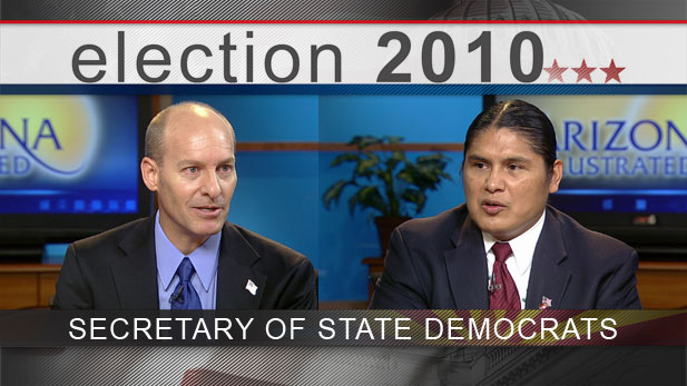2010 secretary of state dem spot