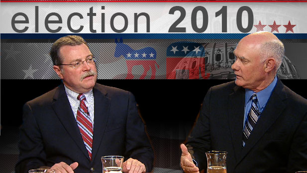 2010 Pre-Primary Preview with Rogers and Westerman