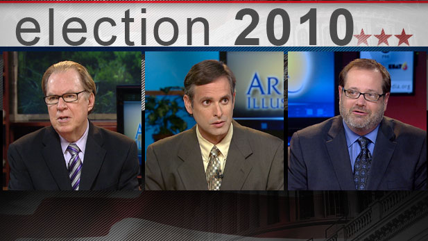 Arizona Primary Election Wrap with Buckmaster, Conover and Nintzel
