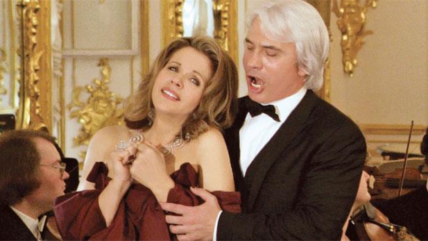 GREAT PERFORMANCES: Renée Fleming & Dmitri Hvorostovsky: A Musical Odyssey in St. Petersburg