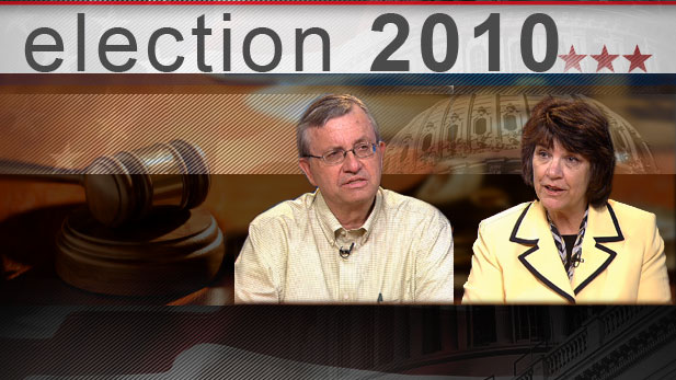 2010 Judicial Review