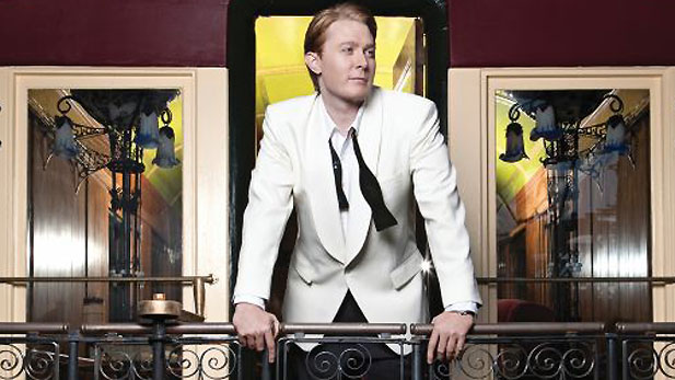 CLAY AIKEN: TRIED & TRUE