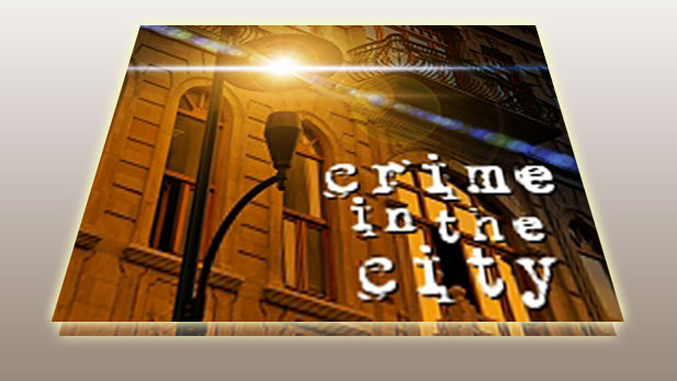 Morning Edition:Crime In The City, series on crime novelists