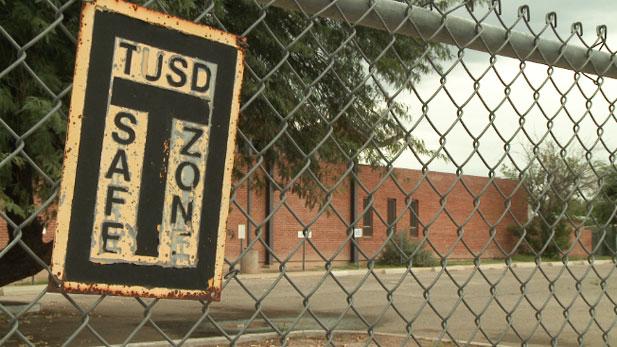 TUSD closing schools