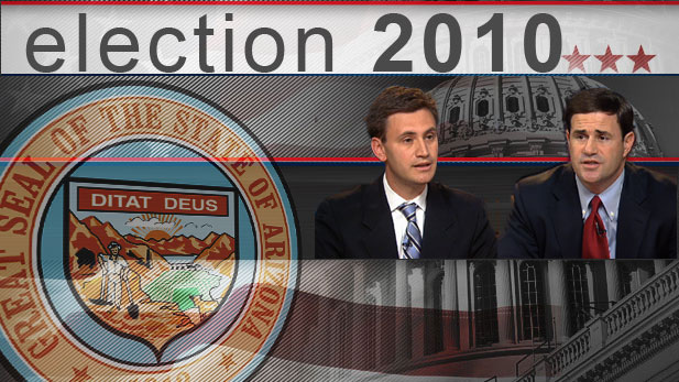Arizona State Treasurer candidates