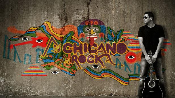 Latin Music USA-Chicano Rock