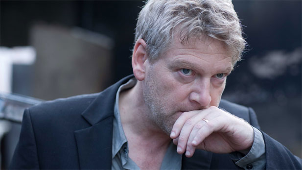 """Wallander, Series II"" Faceless Killers"