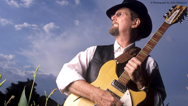 A true rock legend, Roger McGuinn shares songs and stories on Arizona Spotlight.