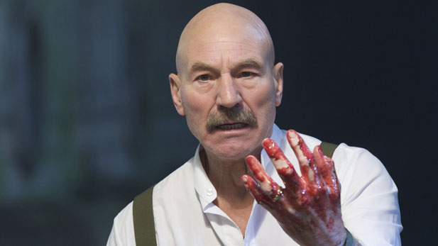 Great Performances: Macbeth-Patrick Stewart