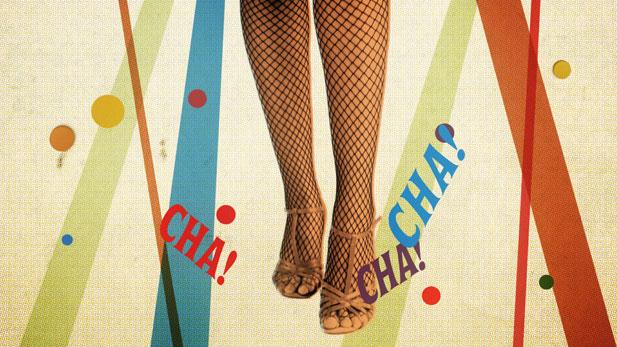Latin Music USA:cha-cha