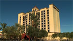 Casino Del Sol Resort, Spa and Conference Center will officially be opening up its doors to its $130 million expansion on 11-11-11.