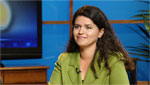 Tucson City Councilwoman Regina Romero talks about Occupy Tucson.