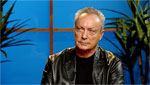 Udo Kier a film actor tells us about how the Loft Cinema is paying tribute to him by presenting him with a lifetime achievement award this Thursday evening.